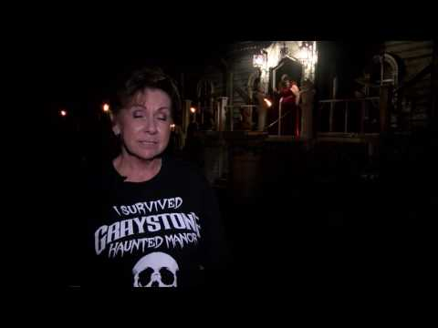 HauntLife: Graystone Haunted Manor