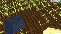 Andi´s Minecraft Tipp - Weizenanbau: Wie wird bewässert ? Tutorial [Deutsch/German]