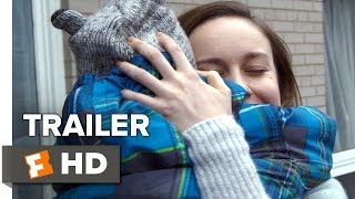Room Official Trailer 1 (2015) - Brie Larson Drama HD