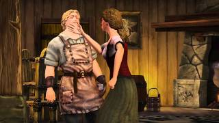 The Sims Medieval Launch Trailer