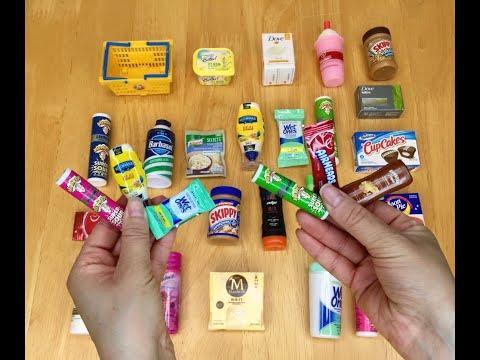 Zuru 5 Surprise Mini Brands Little Shop Groceries ~ NEW