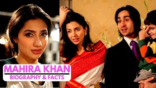Mahira khan(raees actress) biography-  husband, affairs, height, weight, age, facts & more