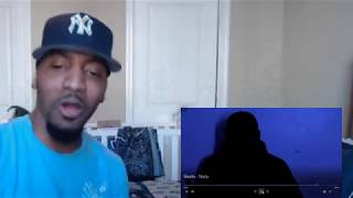 Skepta - Nasty | Reaction