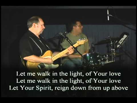 Walk In The Light @ The Gathering Nashville - New ...