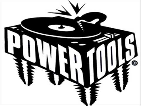Powertools Los Angeles 1992 - Old School Techno/House part2