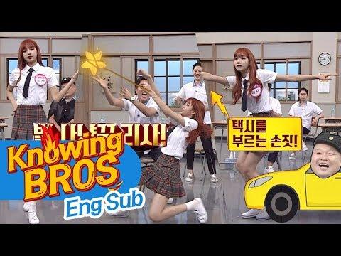 블랙핑크 '춤꾼' 리사♡ 태국...