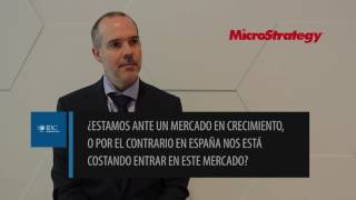 Microstrategy en Big Data IDC