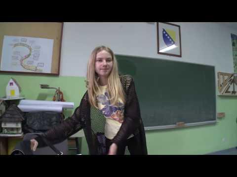 Mala škola filma KIDS MOVIE STAR - Kratki igrani film 'Ljubav'