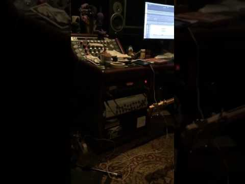 Hollywood Undead 2017 - Studio Teaser #5