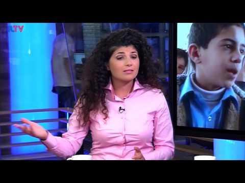 Sharren Haskel, Knesset Member, Likud - June 11, 2017