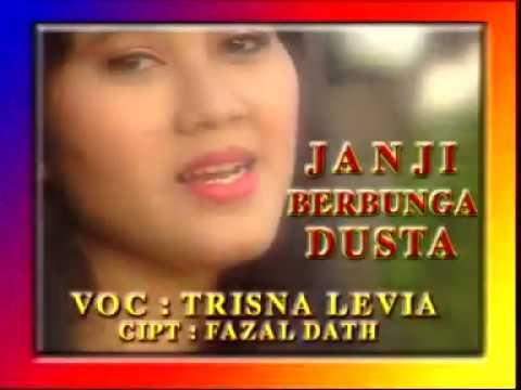 Janji Berbunga Dusta (TRISNA LEVIA) Karya Fazal Dath