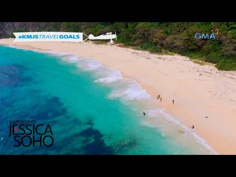 Kapuso Mo, Jessica Soho: Exploring Babuyan Islands