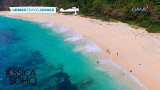 Kapuso Mo, Jessica Soho: Exploring Babuyan Islands