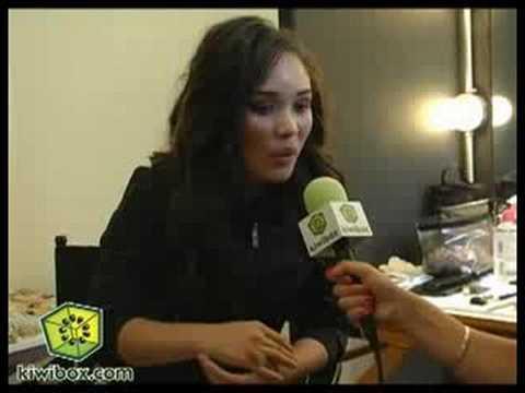 Kreesha Turner Interview with Kiwibox.com