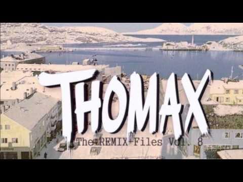 Demigodz (Apathy/Celph Titled/Ryu) - Demigodz Is Back (Thomax REMIX)