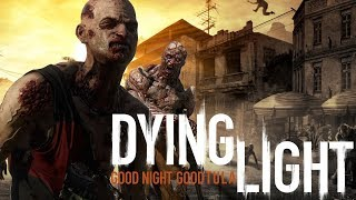 Wybuch | Dying Light Pl z Hastem #9