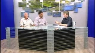 Produção de maracujá: alternativa de renda para agricultores