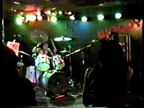 Disclose - Woody, Japan - 1994