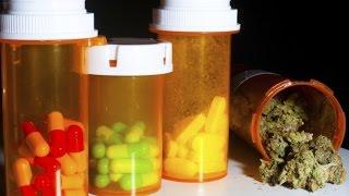 NJ Lawmaker Wants Women To Smoke Weed For Menstrual Cramps