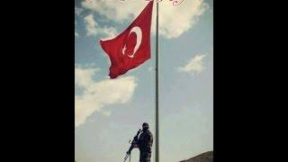 Askerim Askerim | EFSANE BİR SES ! Video