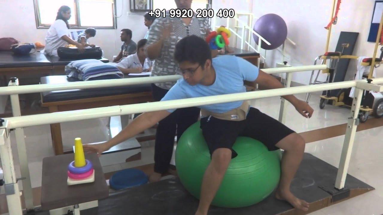 Treatment For Spinocerebellar Ataxia Youtube