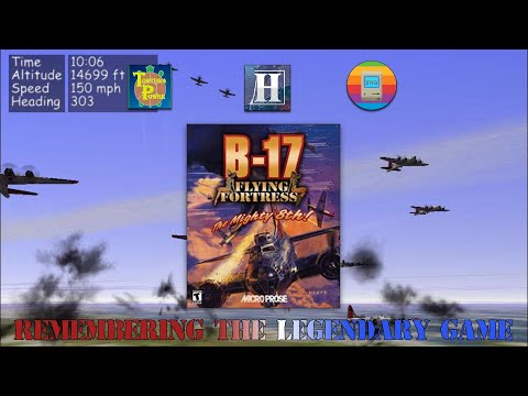 Do Your Remember B-17 The Mighty 8th? |
