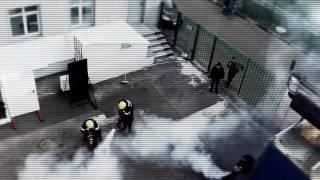 Обучение и подготовка добровольной пожарной дружины