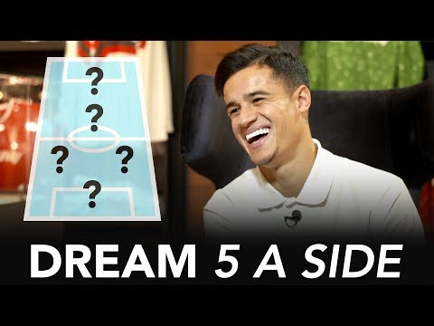 """Neymar will win the Ballon d'Or"" 