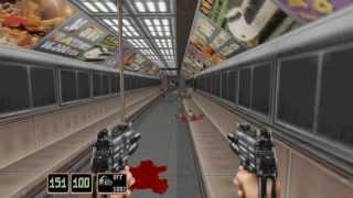 Shadow Warrior Classic Redux (STEAM) Gameplay