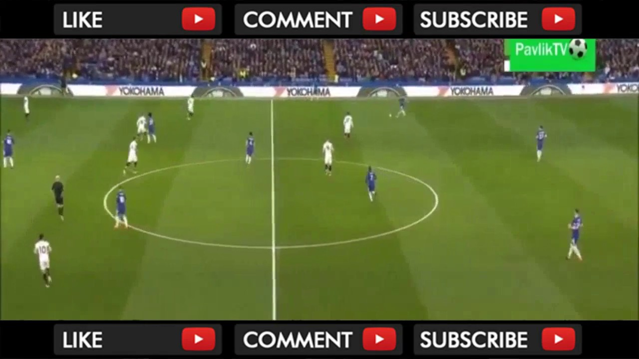 Download Chelsea vs Crystal Palace 2-1 Highlights & Goals Premier League 11/03/2018