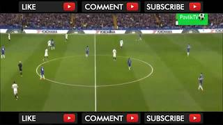 Chelsea vs Crystal Palace 2-1 Highlights & Goals Premier League 11/03/2018
