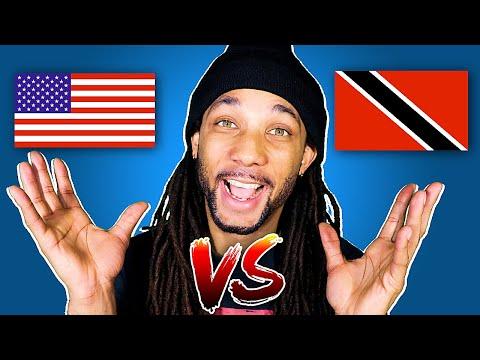ACCENT CHALLENGE   Trinidad & Tobago Vs. U.S.A.