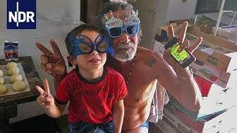 Hippies zwischen Glück und Frust: Wie ist das Leben in einer Kommune auf Formentera? | 7 Tage | NDR