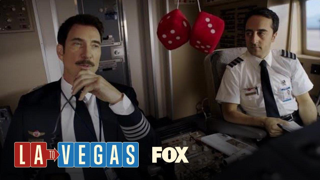 Download Captain Dave Makes An Announcement | Season 1 Ep. 1 | LA TO VEGAS