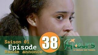 MOEURS, la Brigade des Femmes - saison 1 - épisode 38 : la bande annonce