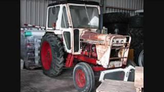 New Holland Tractor Dealer - Alun Jones, Dryslwyn