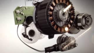 Bosch Pedelec Drive Unit Motor 2015
