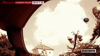 宝塚歌劇100周年✿花組『エリザベート』お稽古入り(7月25日)