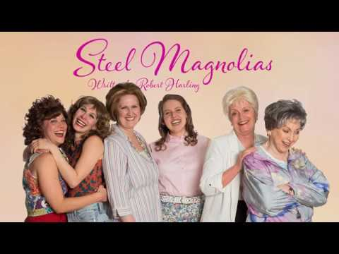 A Conversation With The Cast Of Steel Magnolias Youtube