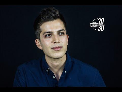 Luis Gamarra - Latino 30 Under 30