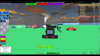 Roblox: R.B.D. - The tower of epicness