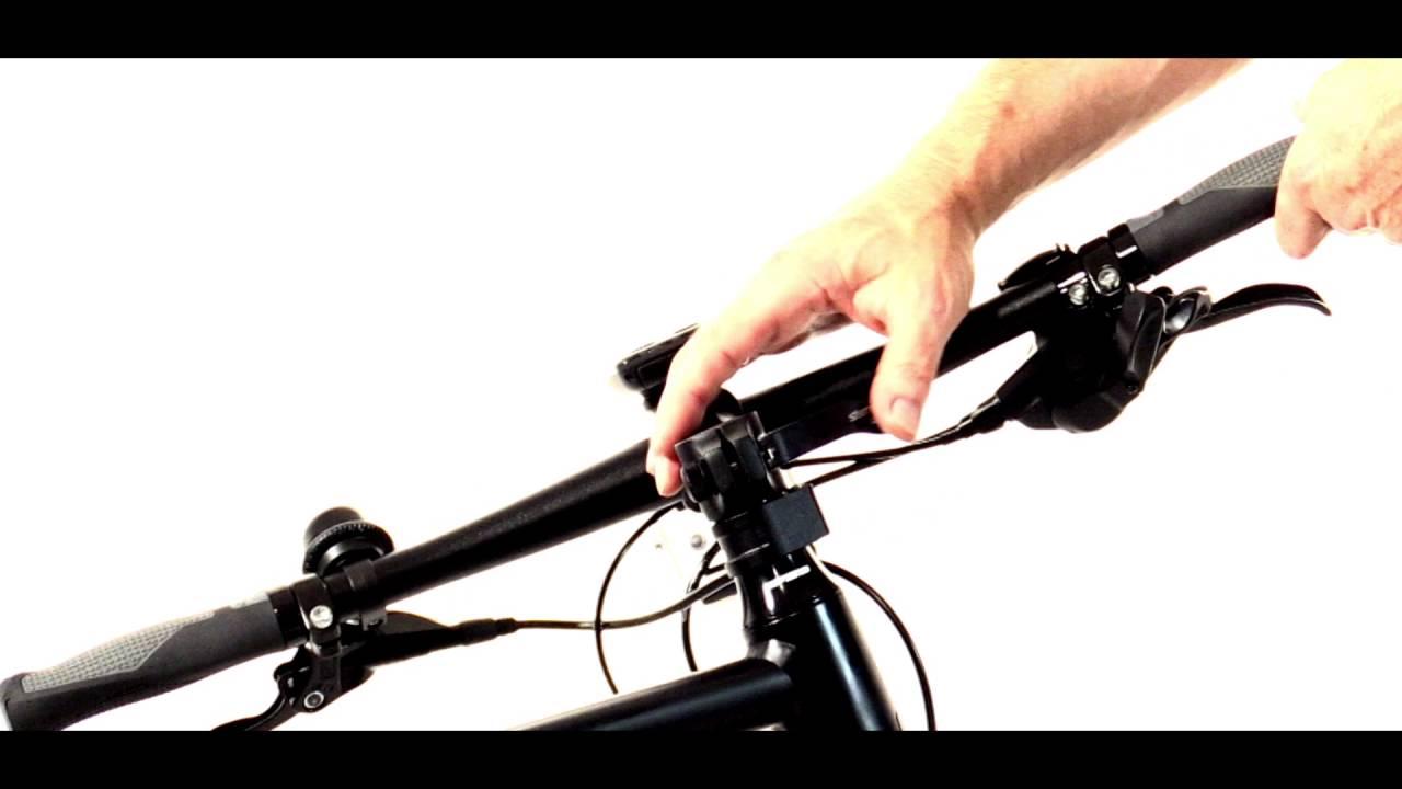 Speedlifter Stem Twist Vorbau