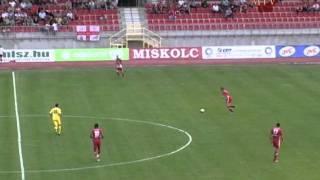 Liga Kupa: DVTK - Mezőkövesd Zsóry összefoglaló