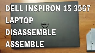 Dell Inspiron 15 3567 Laptop 2017