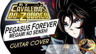 #22: Megami no Senshi ~ Pegasus Forever (Saint Seiya: The Hades - Opening 2)