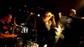 cerebral bore-24 years party dungeon live @ KFD fest switzerland