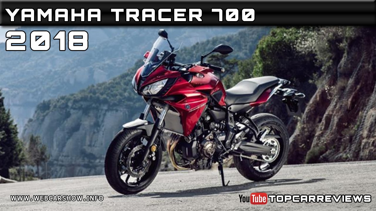 Tracer 700 2018