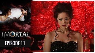 Imortal - Episode 11