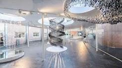 The Making of Fiskars Pavilion