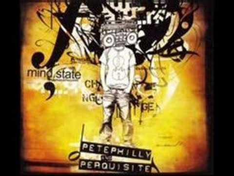 Pete Philly & Perquisite feat. Talib Kweli - Hope